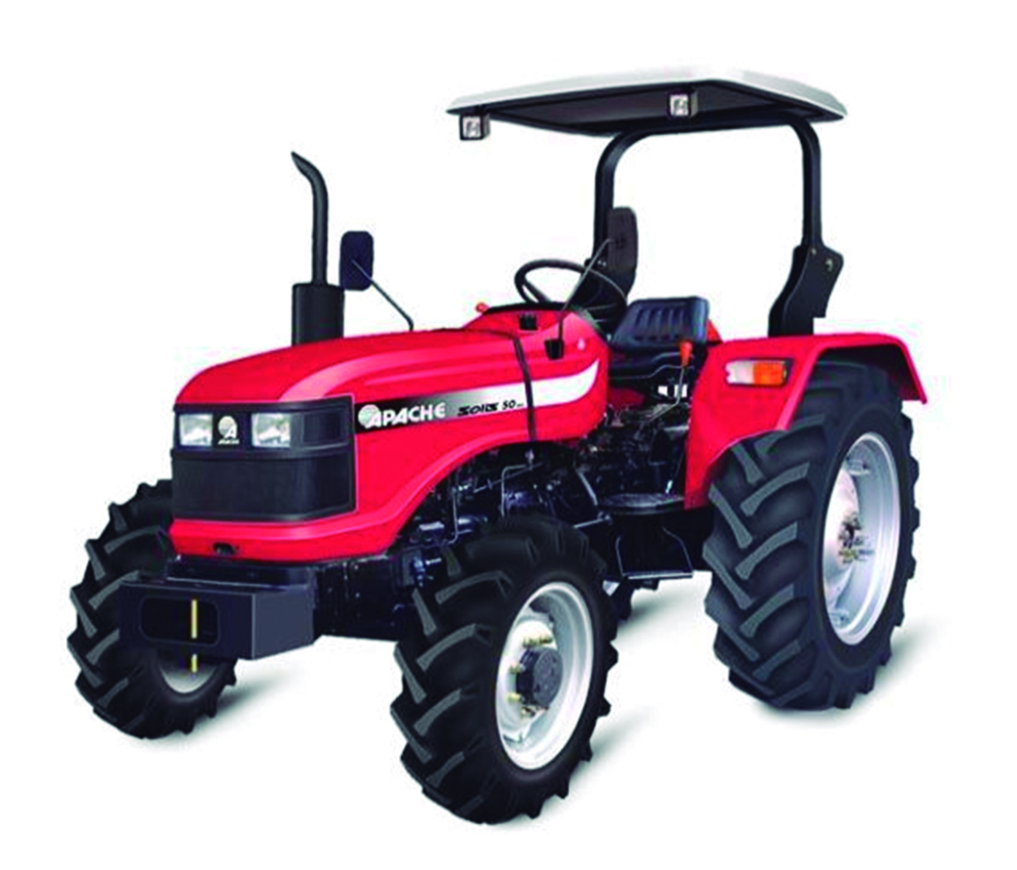 TRACTOR AS  50 RX 4WD
